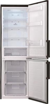 Холодильник с морозильником LG GW-B439YBQW - в открытом виде