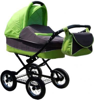 Детская универсальная коляска Expander Charlotte 2 в 1 (69) - общий вид