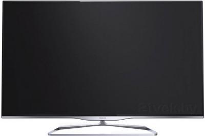 Телевизор Philips 47PFL5008T/60 - общий вид