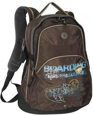 Рюкзак городской Globtroter 0412 - общий вид