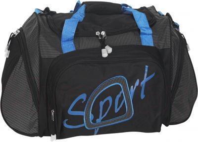 Дорожная сумка Globtroter 12661 - общий вид