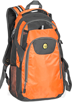 Рюкзак Globtroter 1318 - общий вид