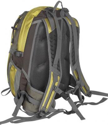Рюкзак Globtroter 1334 - вид сзади