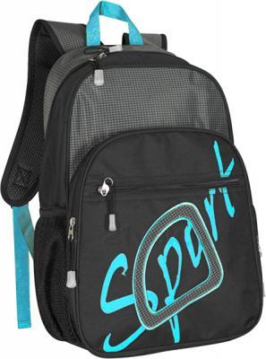 Рюкзак городской Globtroter 1350 (синий) - общий вид