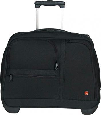 Дорожная сумка Globtroter 15011 - общий вид