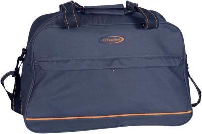 Дорожная сумка Globtroter 83056 (синий) - общий вид