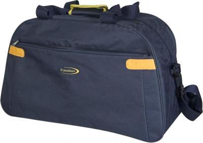 Дорожная сумка Globtroter 84056 (синий) - общий вид