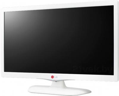 Телевизор LG 24LB457U - вполоборота