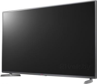 Телевизор LG 32LB563V - вполоборота