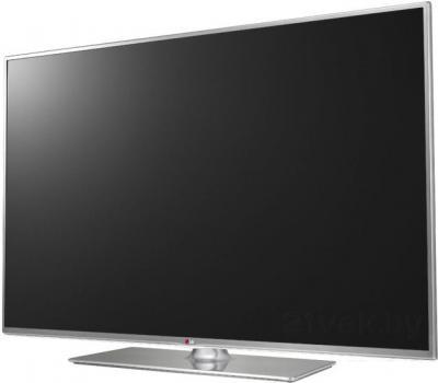 Телевизор LG 42LB650V - вполоборота