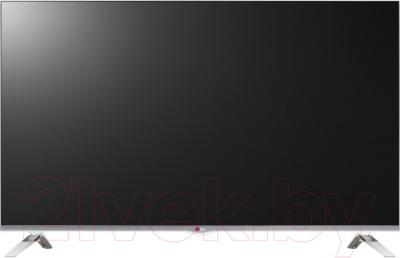 Телевизор LG 42LB677V - общий вид