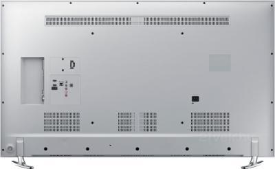 Телевизор Samsung UE32H6410AU - вид сзади