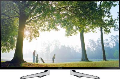 Телевизор Samsung UE40H6650AT - общий вид