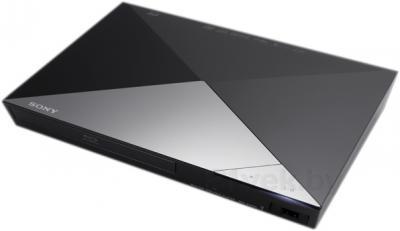 Blu-ray-плеер Sony BDP-S4200 - общий вид