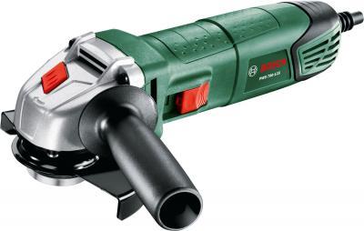 Угловая шлифовальная машина Bosch PWS 700-125 (0.603.3A2.023) - общий вид