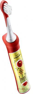 Звуковая зубная щетка Philips Sonicare For Kids HX6311/02 - общий вид