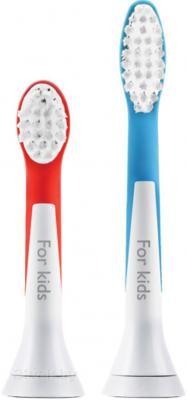 Звуковая зубная щетка Philips Sonicare For Kids HX6311/02 - насадки
