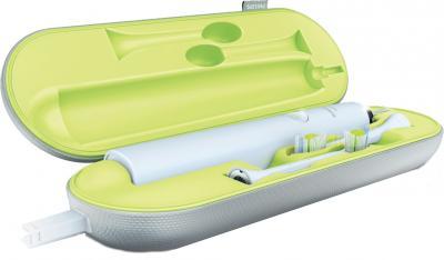 Звуковая зубная щетка Philips Sonicare DiamondClean HX9332/04 - дорожный футляр
