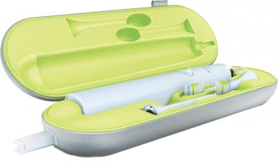 Звуковая зубная щетка Philips Sonicare DiamondClean HX9382/04 - дорожный футляр