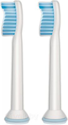 Насадки для зубной щетки Philips HX6052/07 - общий вид
