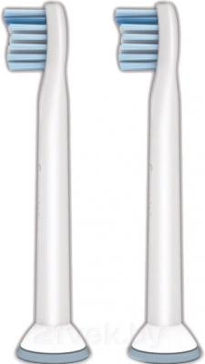 Насадки для зубной щетки Philips HX6082/07 - общий вид