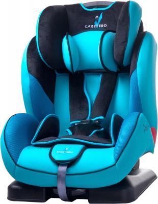 Автокресло Caretero Diablo XL (голубой) - общий вид