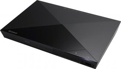 Blu-ray-плеер Sony BDP-S1200B - общий вид