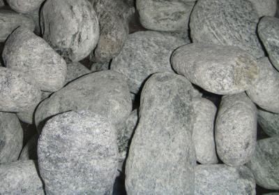 Камень Чевжавара Талькохлорит шлифованный - общий вид