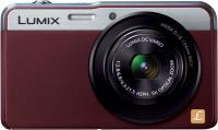 Фотоаппарат Panasonic Lumix DMC-XS3EE-R -