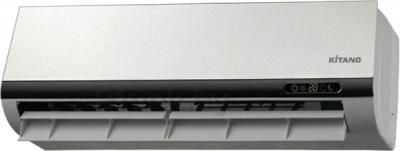 Кондиционер Kitano TAC-24CHSA/BQI - общий вид