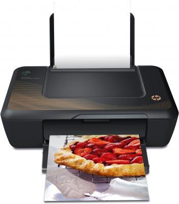 Принтер HP Deskjet Ink Advantage 2020hc (CZ733A) - общий вид