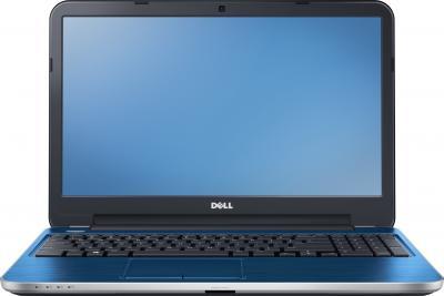 Ноутбук Dell Inspiron 15R (5537) 272315050 (125350) - фронтальный вид
