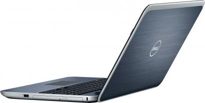 Ноутбук Dell Inspiron 15R (5537) 272315048 (125348) - вид сзади