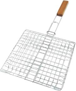Решетка для гриля Boyscout 61336 - общий вид