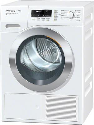 Сушильная машина Miele TKR 450WP - общий вид