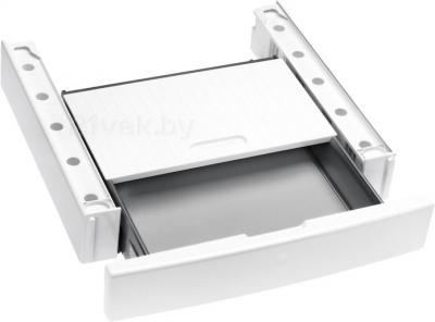 Монтажный комплект для сушильной машины Miele WTV 512 - общий вид