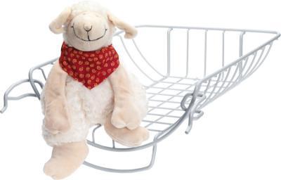 Вставной короб для сушки Miele TKR 555 - с мягкой игрушкой