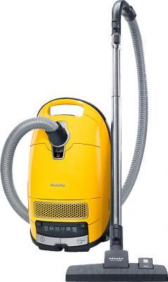 Пылесос Miele S 8330 (Yellow) - общий вид