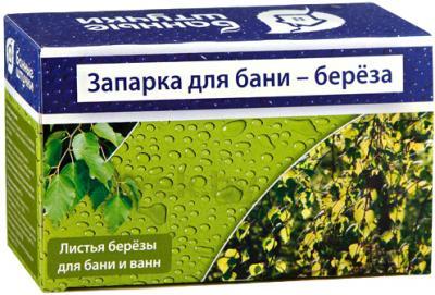 Запарка для бани Банные Штучки Листья берёзы 30035 - общий вид