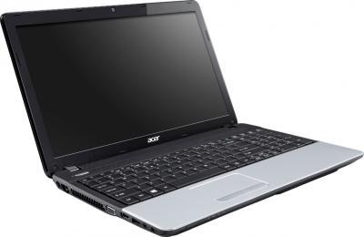 Ноутбук Acer TravelMate P253-M-33114G50Mnks (NX.V7VER.019) - общий вид