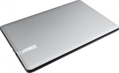 Ноутбук Acer Aspire E1-772G-54204G1TMnsk (NX.MHLER.003) - крышка