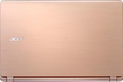 Ноутбук Acer Aspire V5-573PG-74508G1Tamm (NX.MCDER.002) - крышка