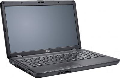 Ноутбук Fujitsu LIFEBOOK AH502 (AH502M42B5RU) - общий вид