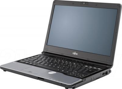 Ноутбук Fujitsu LIFEBOOK S792 (S7920MF111RU) - общий вид