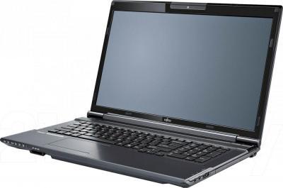Ноутбук Fujitsu LIFEBOOK NH532 (NH532M65B2RU) - общий вид
