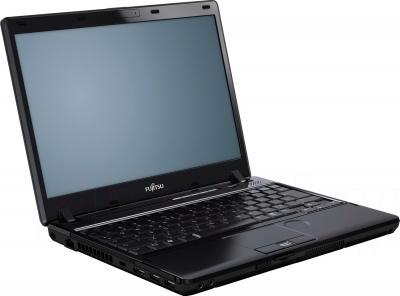 Ноутбук Fujitsu LIFEBOOK P772 (P7720MF241RU) - общий вид