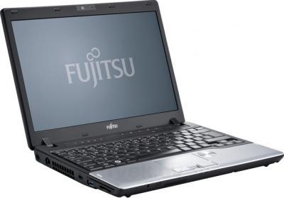 Ноутбук Fujitsu LIFEBOOK P702 (P702XMF131RU) - общий вид