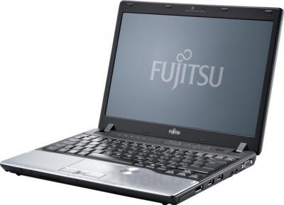 Ноутбук Fujitsu LIFEBOOK P702 (P702XMF111RU) - общий вид