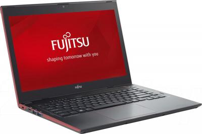 Ноутбук Fujitsu LIFEBOOK U554 (U5540M85A2RU) - общий вид