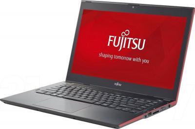 Ноутбук Fujitsu LIFEBOOK U574 (U5740M85B2RU) - общий вид